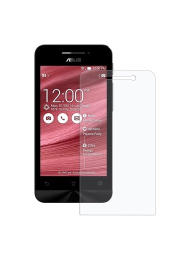 Zenfone 4 Kırılmaz Cam-Screen Guard